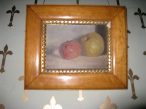 Still Life photo in dining room