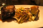 BBQ Pork Jowls/ Coleslaw/ Potato Salad