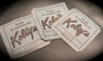 Kobey's Tickets