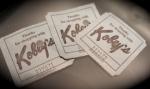 Kobey's Tickets
